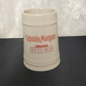 Captain Morgan Original Spiced Rum Stein